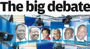 Big Debate