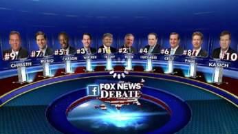 GOP 2015 Candidates
