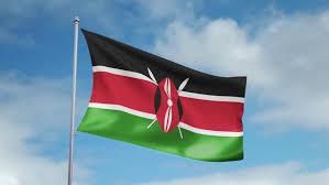 Kenya Flag3