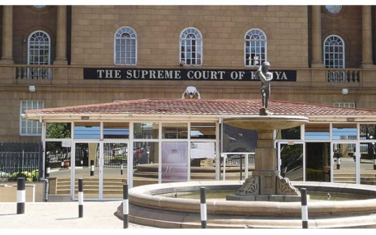 Supreme Court of Kenya1