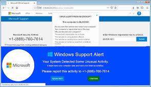 Computer Virus Scam(1)