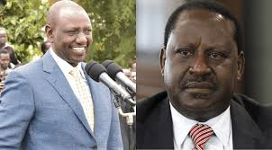 Ruto and Raila(1)