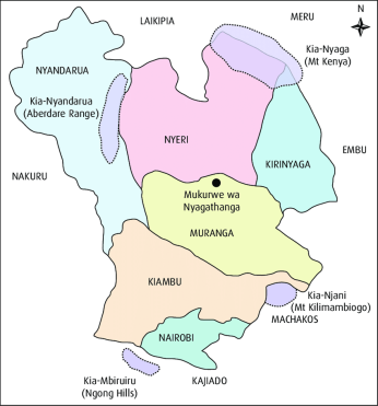 Central Province(1)