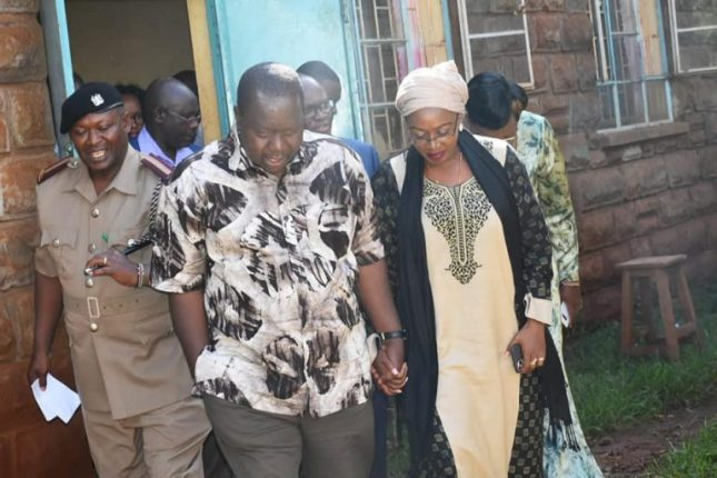Sabina-Chege-with-Fred-Matiangi-