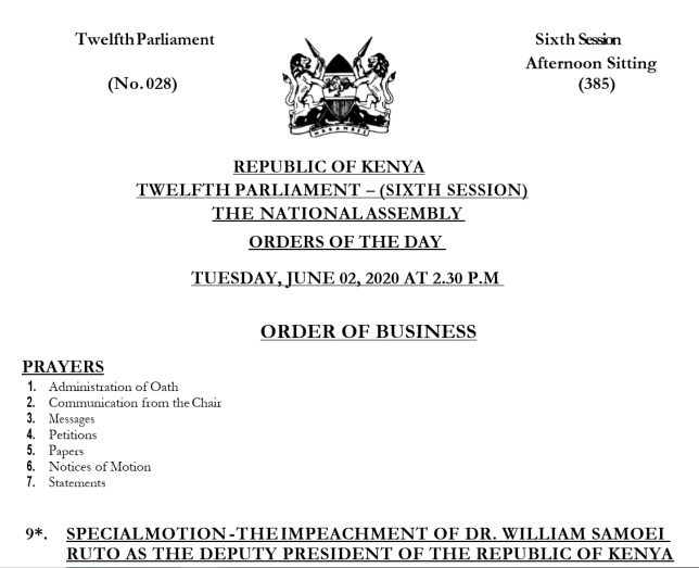 DP Impeach Motion(1)