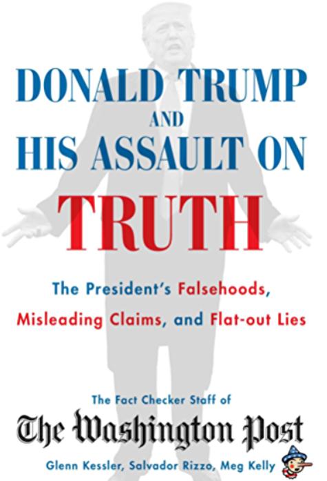 Trump Lies(1)